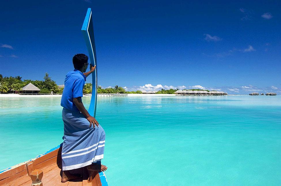 Мальдивы открываются для всех в июле