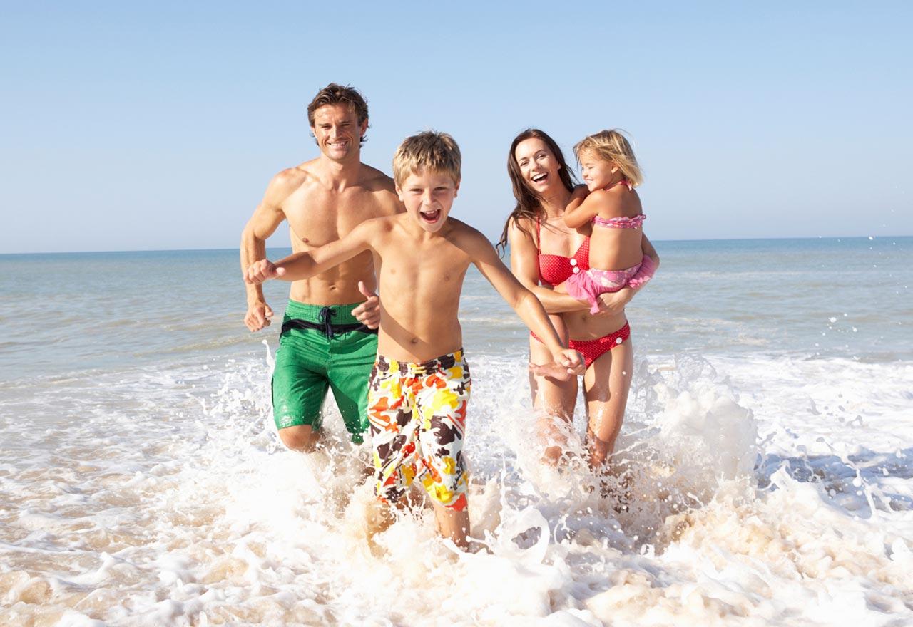 Продажи туров на Черное море подскочили в 5 раз
