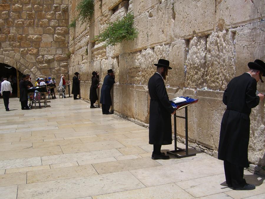 В Иерусалиме заработали отели и достопримечательности
