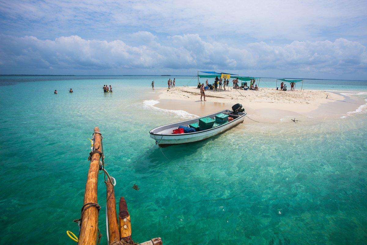 Стоит ли этим летом ехать в Танзанию?