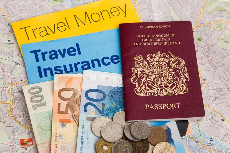 Как выбрать страховку для путешествия?