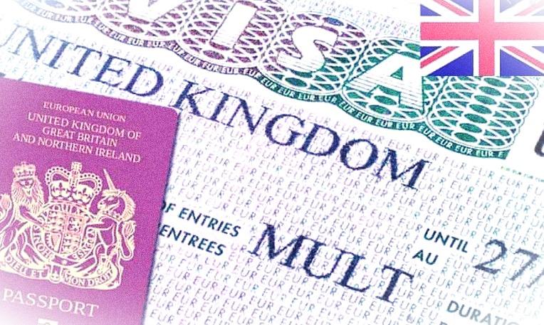 Как получить британскую визу: документы и нюансы