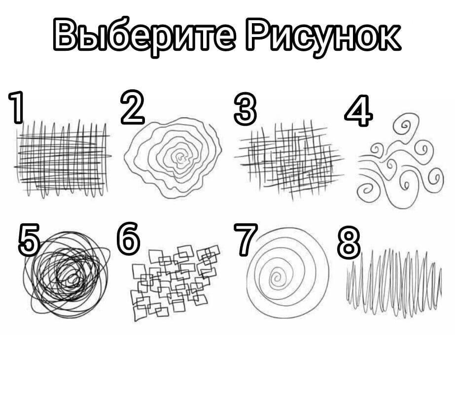 объясняется тест выбрать картинку породы базовые характеристики