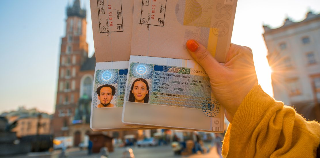 Чего ждать российским туристам от новых виз ЕС?