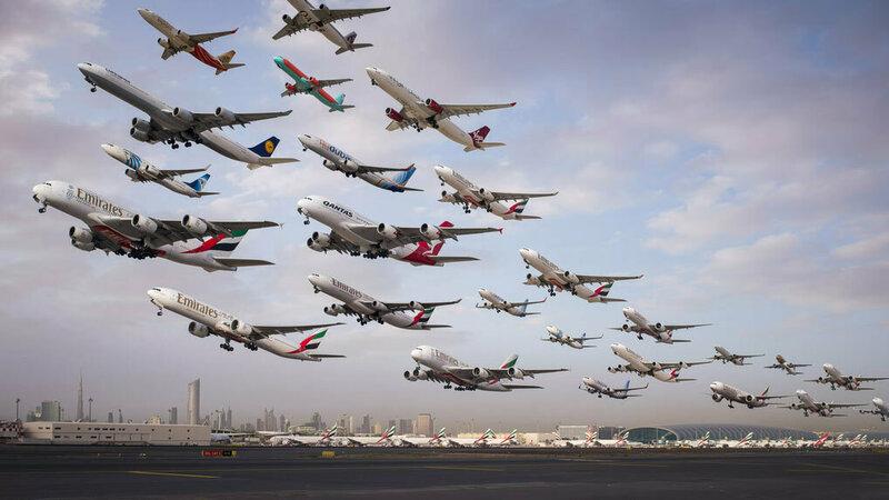 Какой авиаперелет самый короткий в мире?