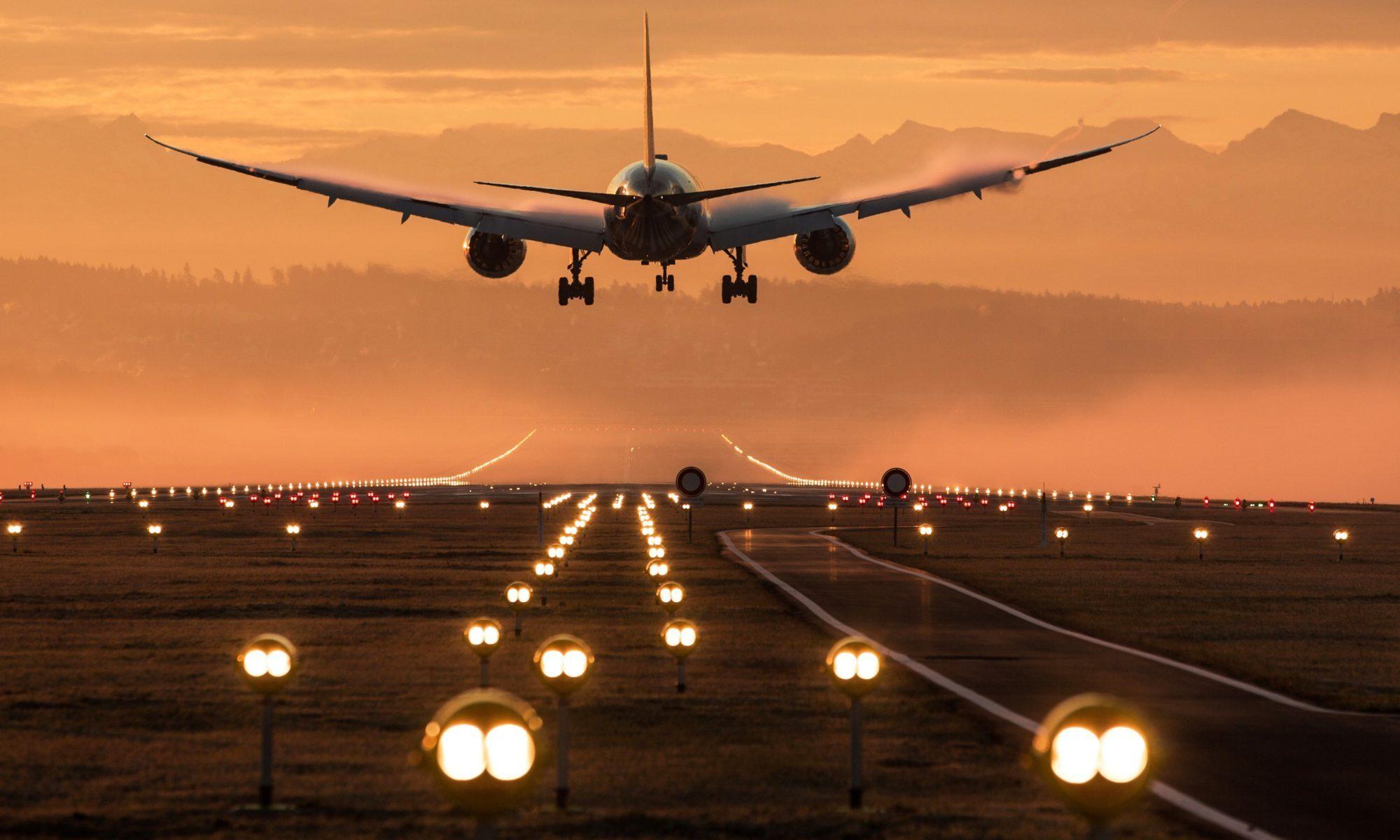Что опаснее: посадка или взлет?