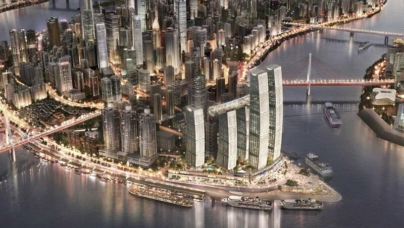 Где находится самый большой в мире город