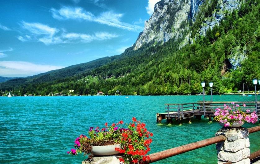 Особенности австрийского туризма