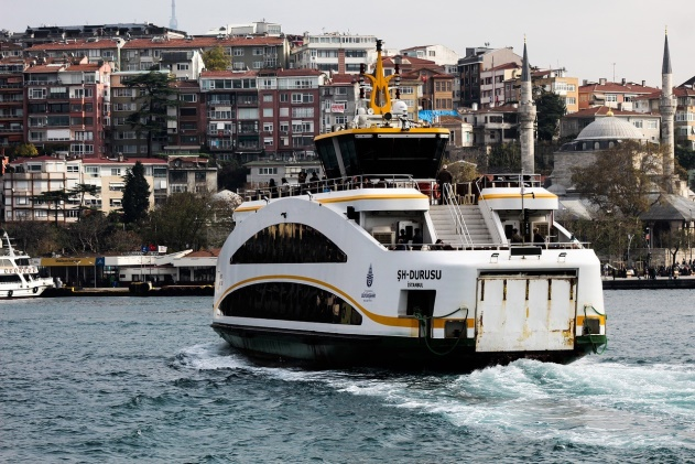 Необычные места Стамбула – что можно посетить