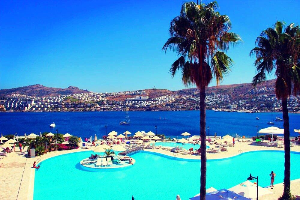 Турция: как замечательно провести отдых с минимумом денег