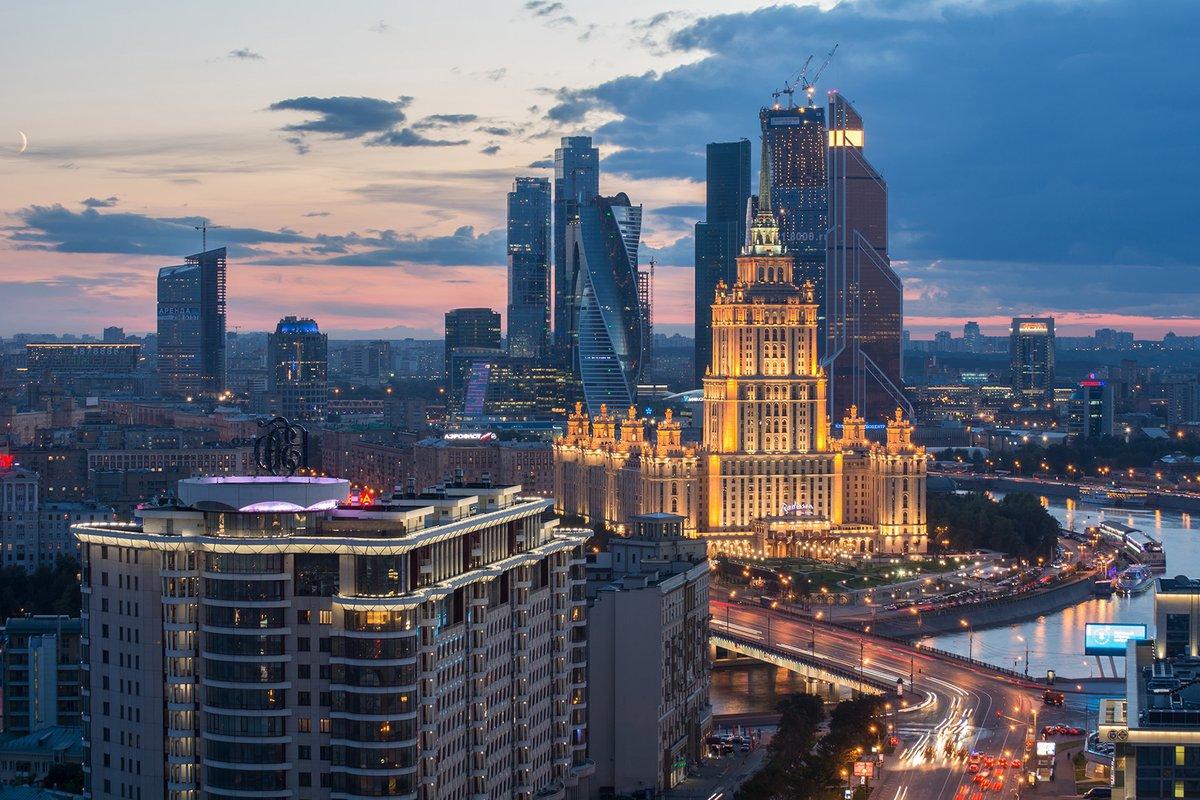 Чему Питеру стоит поучиться у Москвы